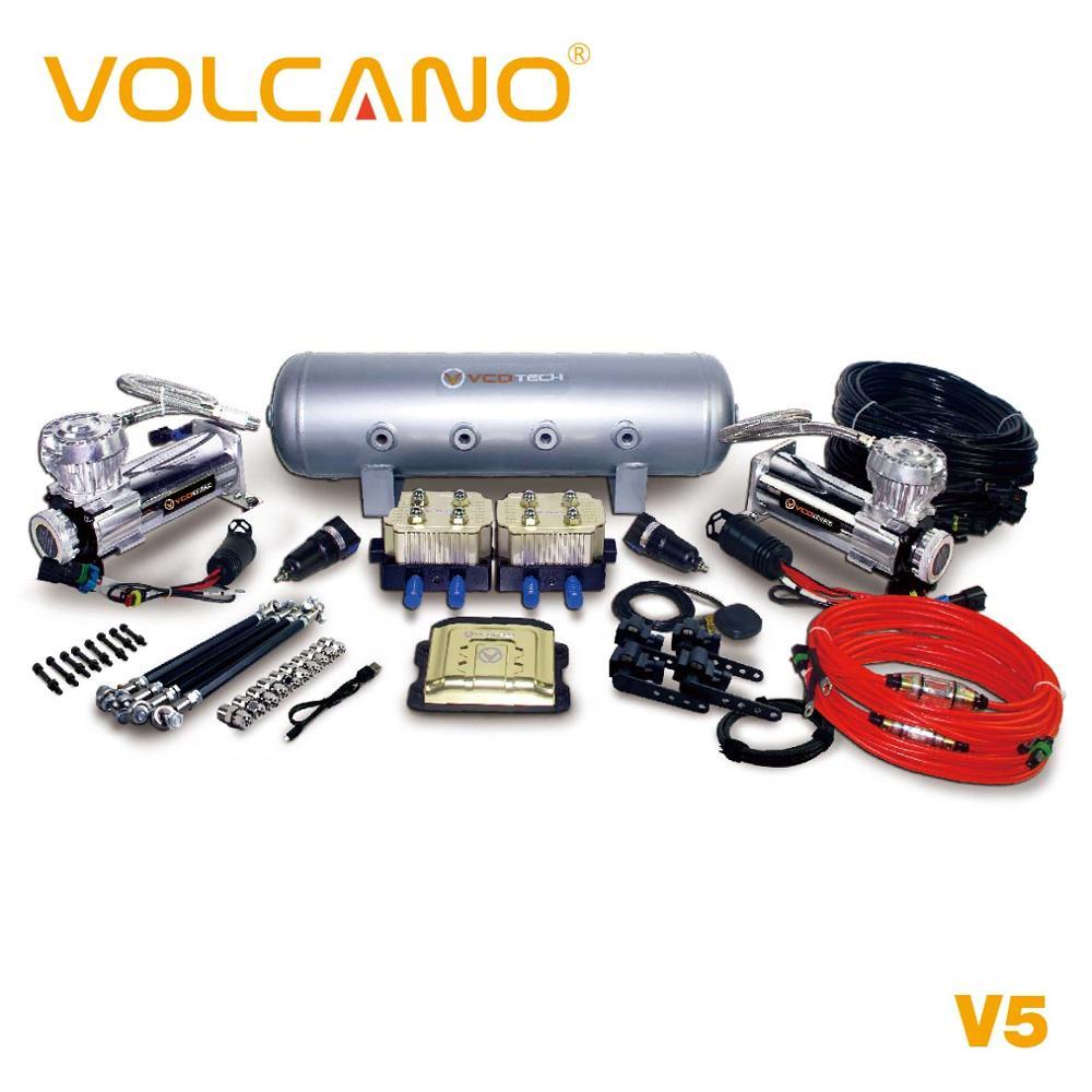 Parts For Cars >> Auto Parts Adjustable Vcotech Air Suspension Air Suspension Kits For Cars Buy Vcotech Air Suspension Air Suspension For Car Car Air Suspension