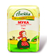 Wheat Flour Extra Grade 1 kg GOST R 52189-2013