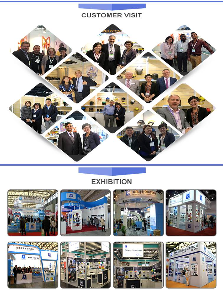 Blue Eagle Client & Exhibition
