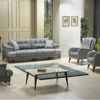 Modern Furniture Collection 2018 Turkish Sofa