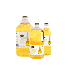 ROYAL CUSINE Plant Rapeseed Canola Oil to Sale