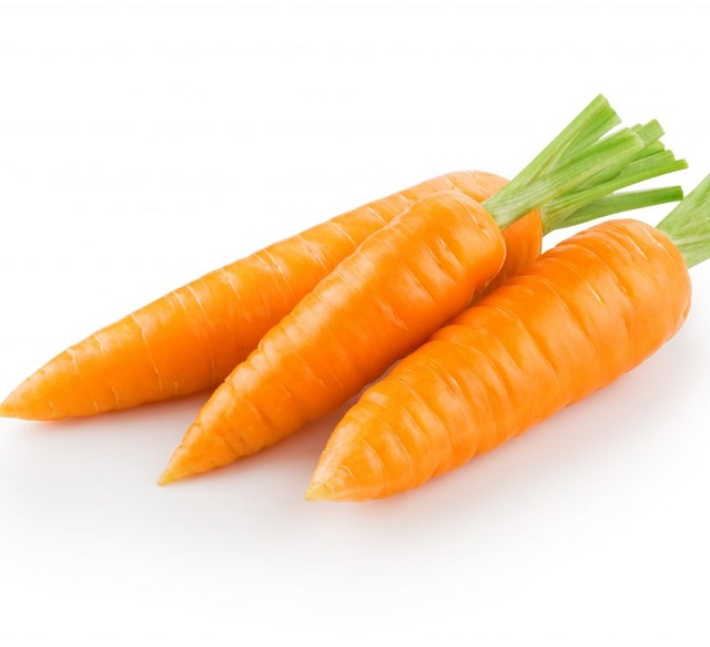 Wholesale Fresh Pure Red Carrot
