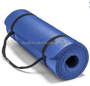 Women's Fitness Equipment NBR MAT, View round yoga mat, ATYAPI Product  Details from ALPER TURKUCU AT YAPI on Alibaba.com