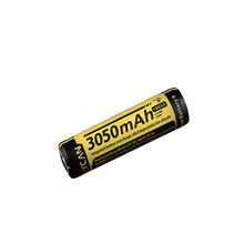 LYCAN 18650 3050mAh Li-ion Rechargeable Battery High Quality