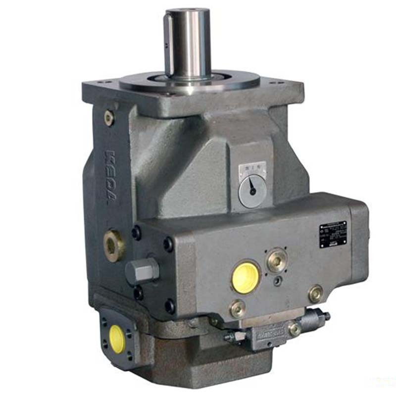 chinese supplier A4V Rexroth type axial piston excavator hydraulic pump