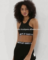 new summer wholesale cheap women short tank top fashion loose plain,Metallic Front Zipper Through Crop Top,