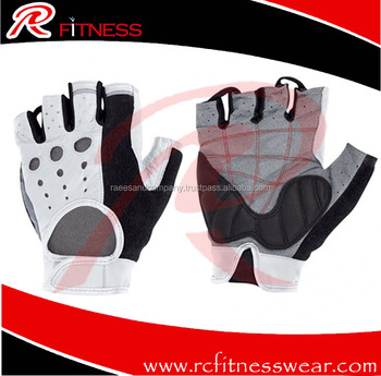 Half Finger Cycle Glove | Half Finger Light Pad Glove For Weightlifting Cycling Glove | Women and Men Sporting Glove