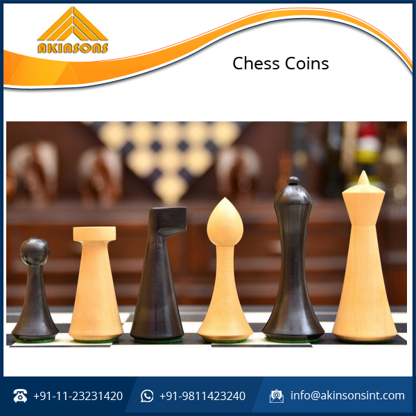 Bulk Export Pf Chess Game Coins At Reasonable Price Buy Chess