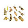 Brass Gas Valves at wholesale price