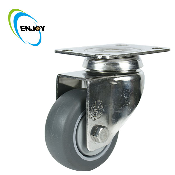 ENJOY 3 inch Spare Wheels for Trolley Industrial Caster Wheel