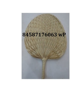 bamboo,palm leaves Material and Viet Nam Regional Feature palm leaf hand fans ( 0084587176063 whatsapp Sandy)