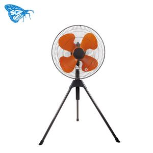 Oscillation 3 segments stand fan 18 inch