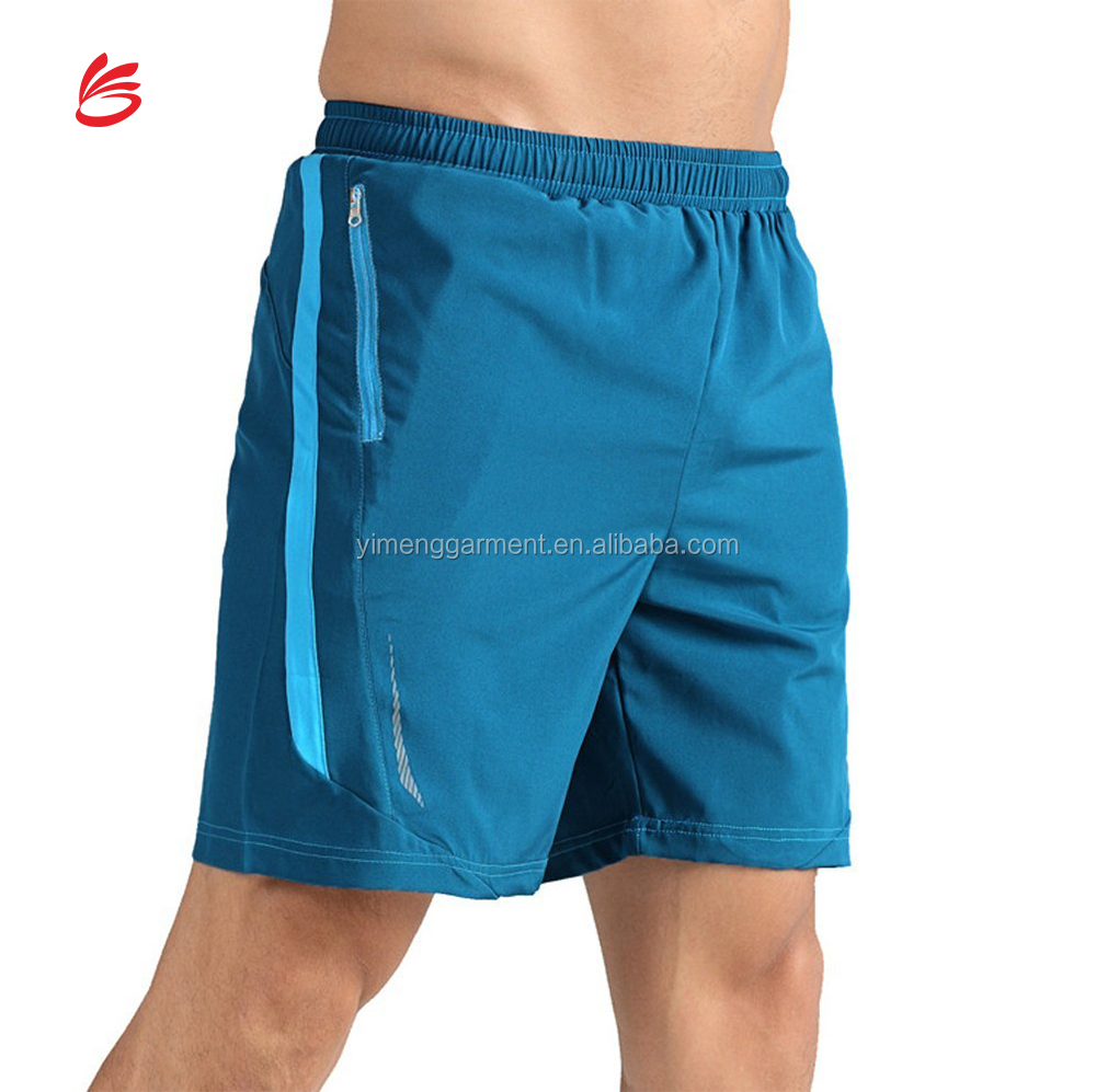 2019 Groothandel Fashion Design Gym Sport Boxer Mens Board Running Crossfit Shorts