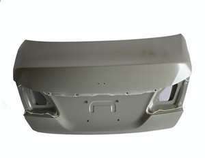 FOR HONDA ACCORD BOOTLID AUTO PARTS 2015
