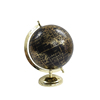 World Globe with Wooden Stand in Different Sizes