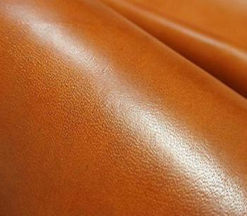 Light Brown Buffalo Hide Veg Tan Leather Thick Best Quality By Taidoc