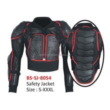 Motocross Protector Body Armour Jacket