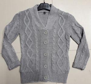 Ladies/Woman Cardigan type surplus Sweater in Bangladesh