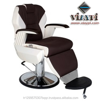 Hydraulic Barber Chairs _ Salon Barber Chair _ Viaypi Company _ Barber  Chairs _ Turkey