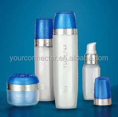 化粧品スキンケア 150 ミリリットルローション pet ボトルとキャップ