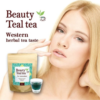 Beauty and health & medical care products for women japanese tea soft drink made in Japan oem possible private label