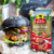 Best 100% Russian Ketchup Tomato Barbecue Sauce