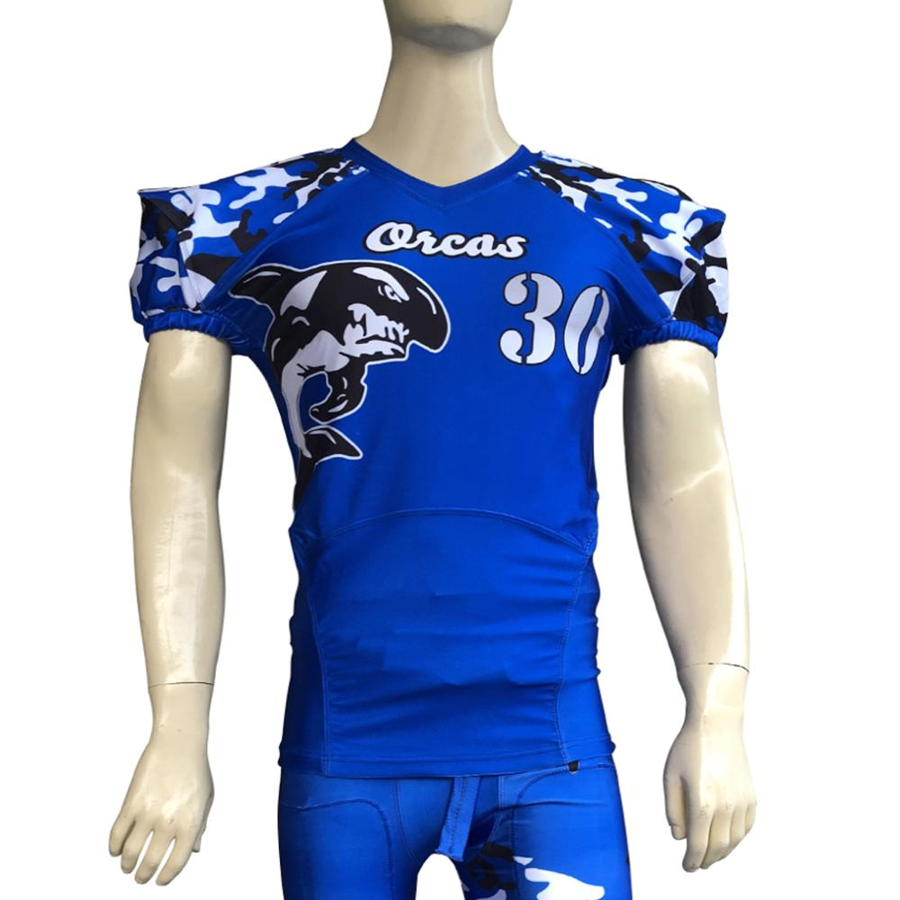 af68be65d85 Wholesale Custom Adult And Youth American Football Jersey - Buy ...