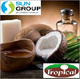 BULK CERTIFIED ORGANIC EXTRA VIRGIN COCONUT OIL