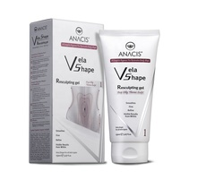 Vela Forma Resculpting Gel Anti Cellulite Addome Gamba <span class=keywords><strong>Effetto</strong></span> Termico Contouring