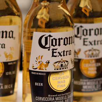 Corona Extra Beer 330ml / 355ml  For Sale With Discount
