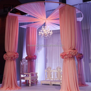 stand pipe and drape event fabric decoration birthday parties buy