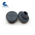 Vials Rubber Stopper For Glass Vial Wholesale Pharmaceutica Rubber Stopper For Glass Vials