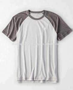 Longline Cut And Sew T Shirts Cheap T Shirts Manufacturer