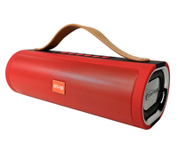 big sound bass bluetooth speaker wireless portable bluetooth speaker with 1800mah rechargeable battery