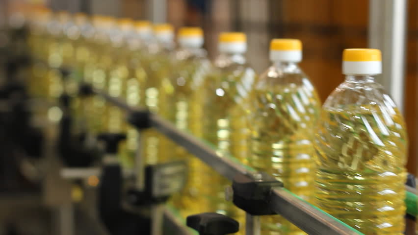 1 Lt Pet Degummed Refined Sunflower Oil/ Refined Sunflower oil + Crude Sunflower oil