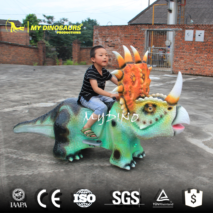 My-dino JL13-11 Kids Attractionm Animated Indoor Amusement Rides Sale