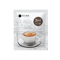Taiwan Wholesale Mix 3 in 1 Instant Coffee