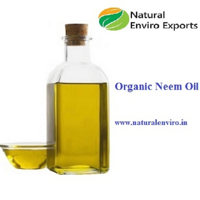 Insecticide Neem Olie