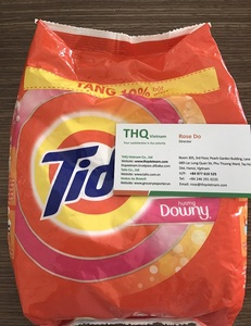 [THQ VN] Tidee powder detergent with Downy