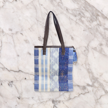 69f3bbfbfe Handcrafted Tote Bag