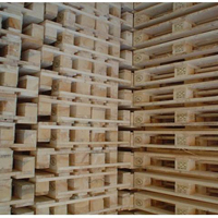 Pine Used New Epal/Euro Wood Pallets From Ukraine....
