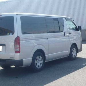 TOYOTA HIACE Used Vehicles for Sale