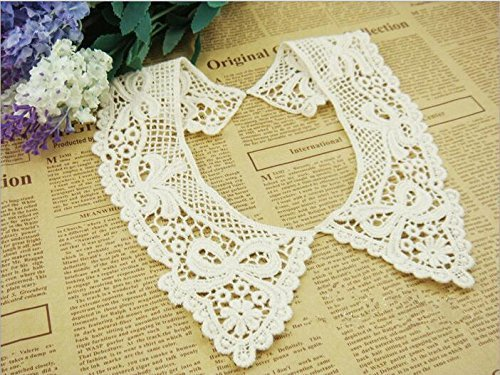 Cheap Crochet Lace Collar Patterns Free Find Crochet Lace Collar