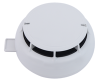 Smoke Detector for Conventional Fire Alarm System EN Certified
