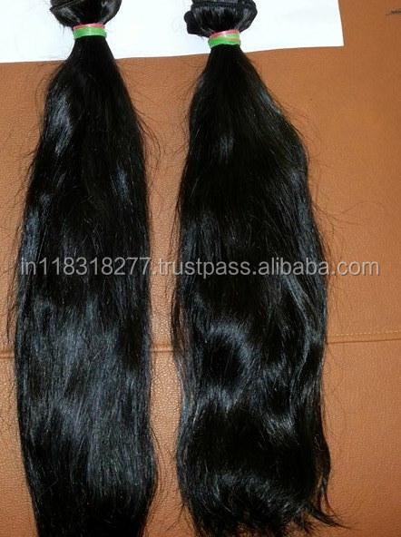 human hair indian