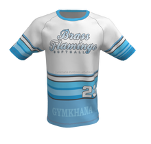Sublimatie Custom Mannen <span class=keywords><strong>Softbal</strong></span> Uniformen Honkbal Jersey Groothandel