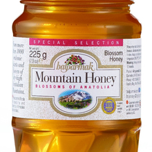 Pure and Natural Mountain Flower Honey
