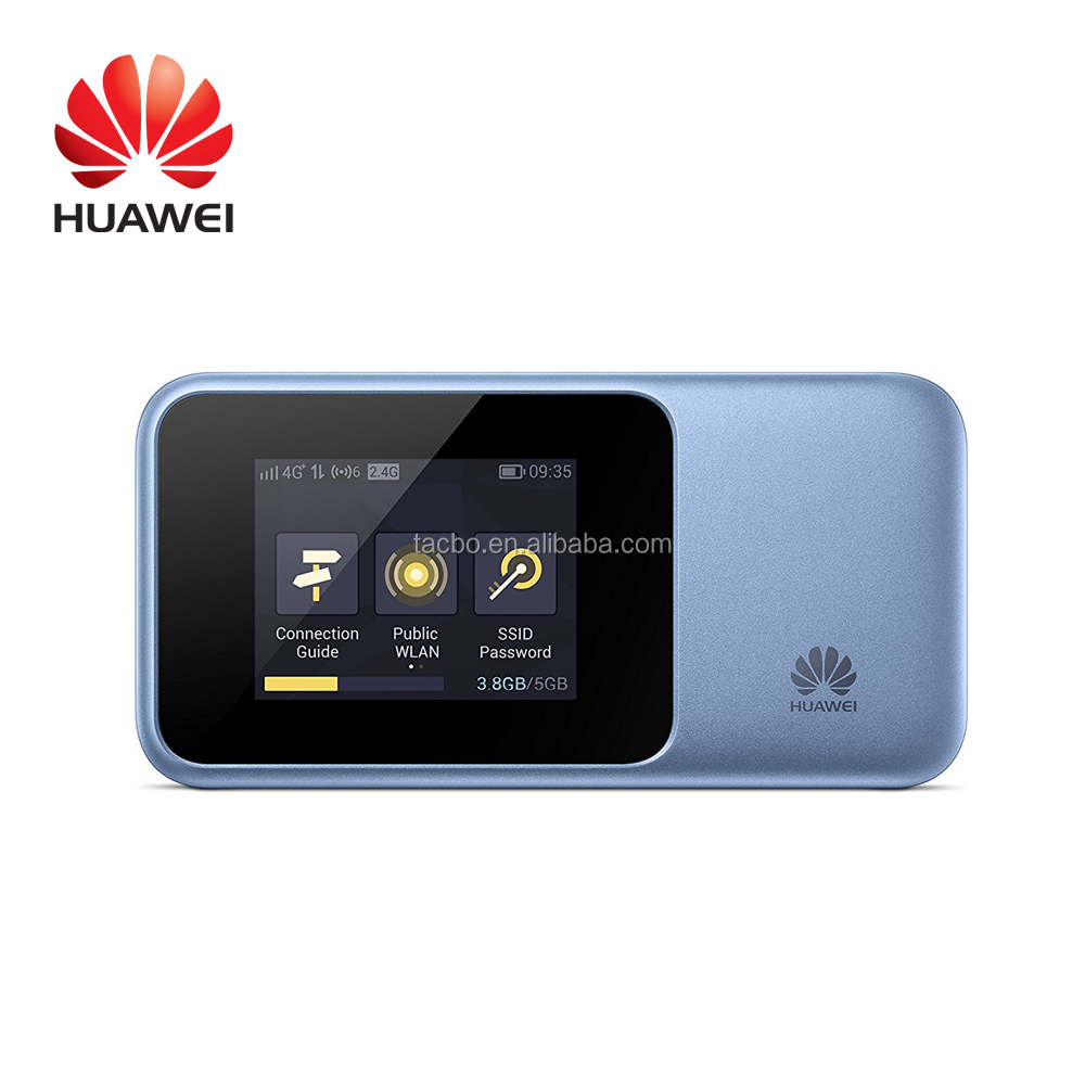 Huawei Authorized Distributor Up To 10 Wifi User Huawei E5330bs-2 3g