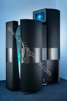 Cryosauna KRION PRO