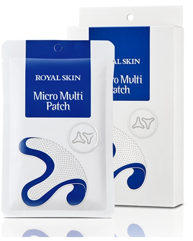 ROYAL PELLE Micro Multi Patch